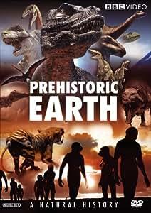 Prehistoric Earth (DVD)