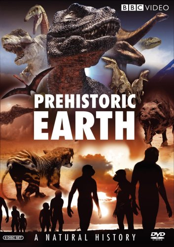 Prehistoric Earth (Collector\'s Edition, Gift Set, Digipack Packaging, Widescreen, 6PC)