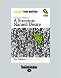 img - for A Streetcar Named Desire: Insight Text Guide book / textbook / text book