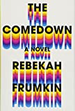 img - for The Comedown: A Novel book / textbook / text book