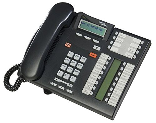 Consumer Electronic Products Nortel T7316e Telephone Charcoal Supply Store