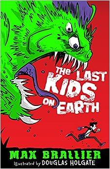 The Last Kids On Earth AZW Descarga gratuita