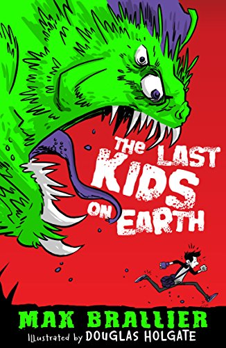 The Last Kids on Earth -