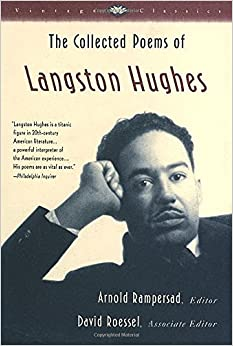 Amazon.com: The Collected Poems of Langston Hughes (Vintage ...