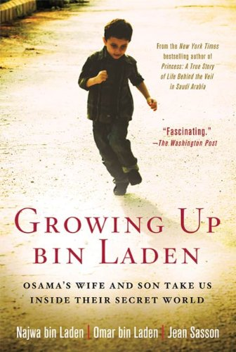 Growing Up bin Laden: Osama