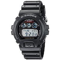 Reloj deportivo Casio G-Shock GW6900-1 Tough Solar Black Resin para hombre