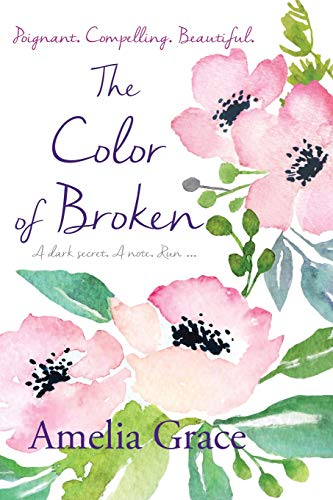 The Color of Broken by Lilly Pilly Publishing