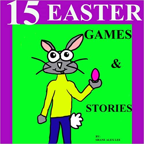 Epub books download torrent 15 Easter Games and Stories (Great For Beginner Readers) in Norwegian PDF PDB CHM