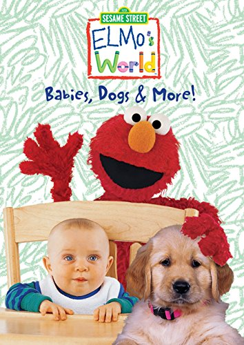 - Elmo's World: Babies, Dogs & More!