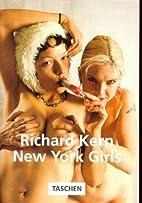 Richard Kern: New York Girls: 30 Postcards…
