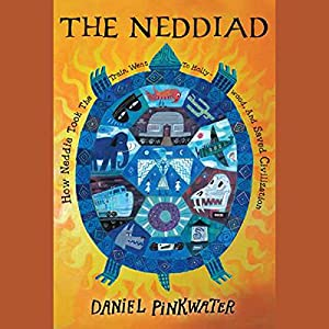 The Neddiad Audiobook
