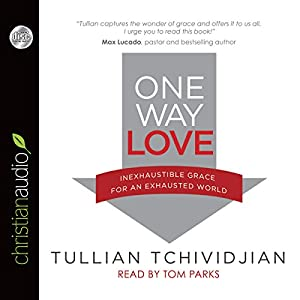 One Way Love Audiobook