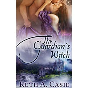 The Guardian's Witch Audiobook