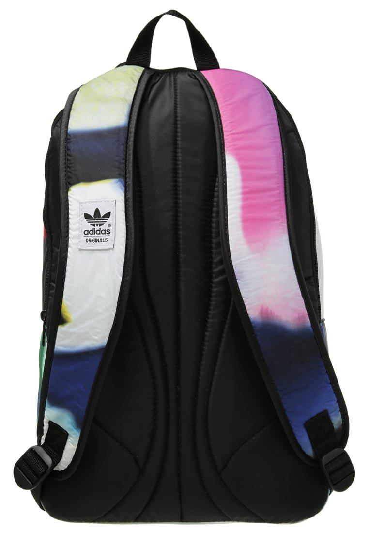 0c370781f6f8 adidas Originals Backpack Multi-Coloured AOP Print