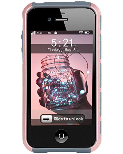 Buy iphone case 4 pink