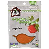 Club House Organic Paprika 40g