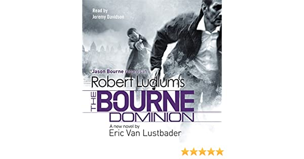 Robert Ludlums The Bourne Dominion: Amazon.es: Robert ...