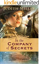 In the Company of Secrets (Postcards From Pullman Book #1)