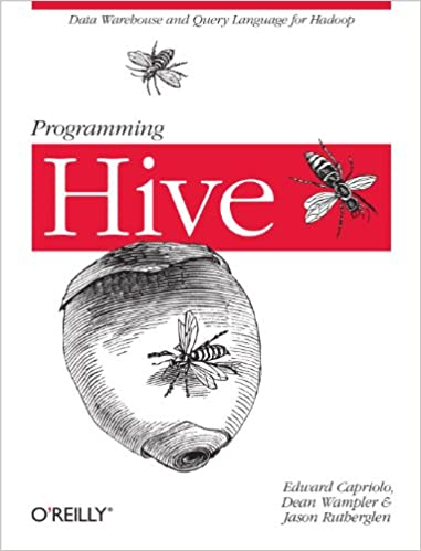 Programming Hive Kindle Edition