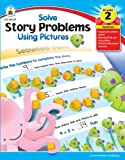Solve Story Problems Using Pictures, Melissa J Owen, 1936024160