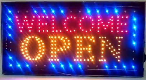 Led Neon Light Font in US - 2