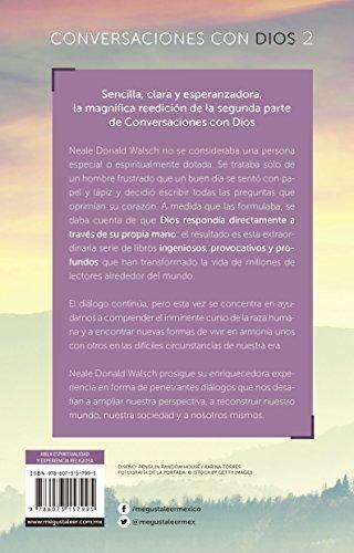 Conversaciones con Dios 2: Siga disfrutando de una experiencia extraordinaria / Conversations With God, Book 2: Continue Enjoying an Extraordinary Experience (Spanish Edition)