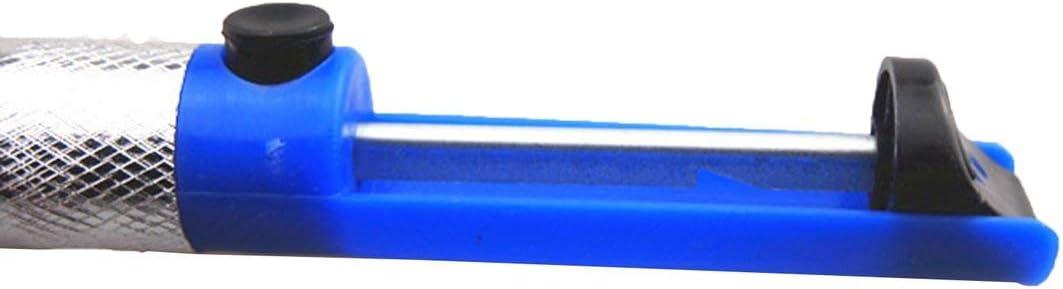 Swiftswan Professional tin-sucking desoldering pump tool powerful disassembling device for vacuum tin-soldering iron dismantling device