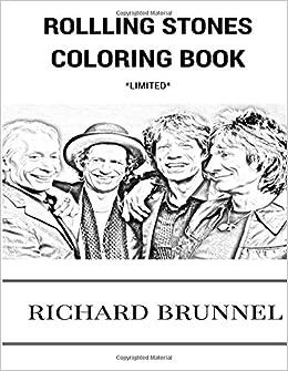 47+ Coloring Book English HD