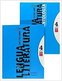 Lengua castellana y literatura. 4 ESO. Conecta 2.0