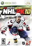 xbox 360 shark games - NHL 2K10 - Xbox 360