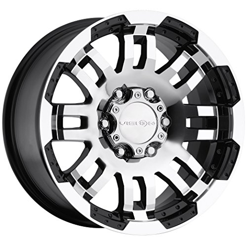 vision warrior rims - 2