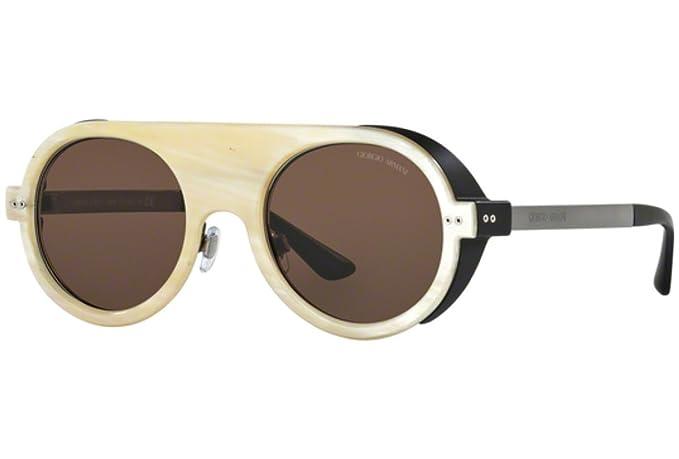 Gafas de sol Giorgio Armani AR6034Z C49 314173: Amazon.es ...
