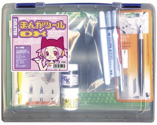 deleter-manga-tool-kit-dx-by-deleter