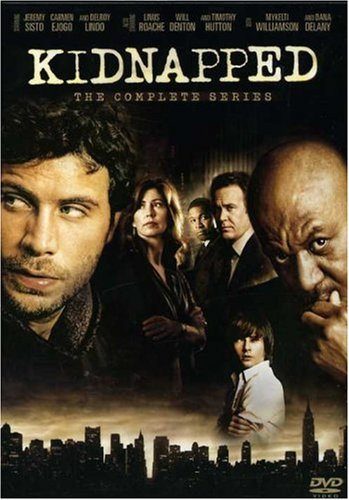 (Kidnapped - The Complete Series)