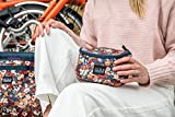 Brompton Zip Pouch made with Liberty Fabric 2020