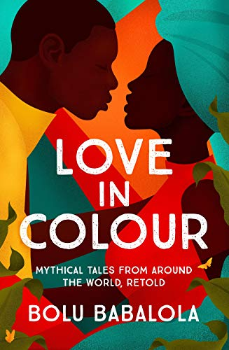 Image result for Love In Colour by Bolu Babalola