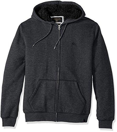 Quiksilver Gray Sweatshirt - 8