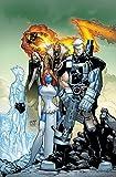 img - for X-Men: Marauders book / textbook / text book