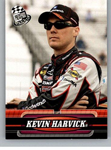 (2006 Press Pass Blaster Kmart #KHC Kevin Harvick NM-MT)