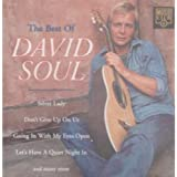 B.O. David Soul