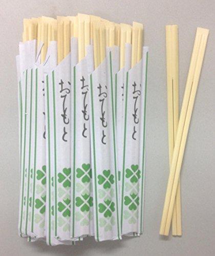 Disposable Chopsticks, pack of 40 pair