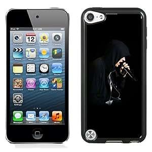Eminem Singing Durable High Quality iPod 5 Phone Case