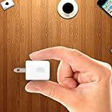 Certified 5W 1A USB Power Adapter with 10FT/3M [Heavy Duty] Lightning to USB Cable for iPhone 7 / 6S / Plus, iPad Air 2 / Mini 3 (2 Pack)