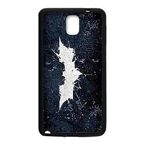 Batman logo Phone Case for Samsung Galaxy Note3 by icecream design