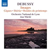 Debussy: Orchestral Works 3