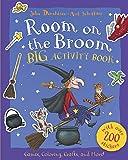Room on the Broom Big Activity Book