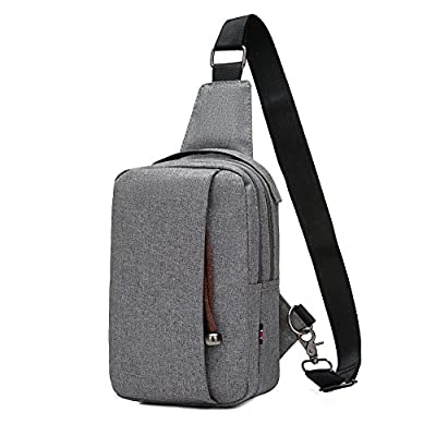 1aebfebb81fd Chest Bag Canvas with Handle for Men Women 30%OFF - products.asepsis ...