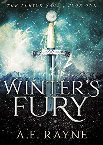 Winter's Fury: An Epic Fantasy Adventure (The Furyck Saga Book 1)