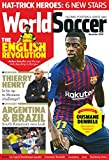 World Soccer UK