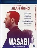 Wasabi [Blu-ray] [Import italien]